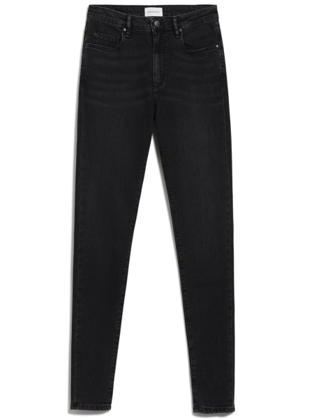 ARMEDANGELS Jeans Tillaa washed down black