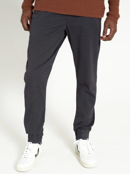 RECOLUTION Pants Musa dark grey