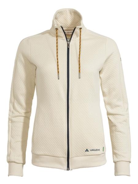 VAUDE Redmont Cotton Jacket ecru