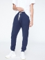 ARMEDANGELS Sweat Pants Ario dark navy 2