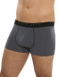 COMAZO|EARTH Boxershort anthrazit