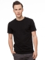 THOKKTHOKK T-Shirt Basic black Detail