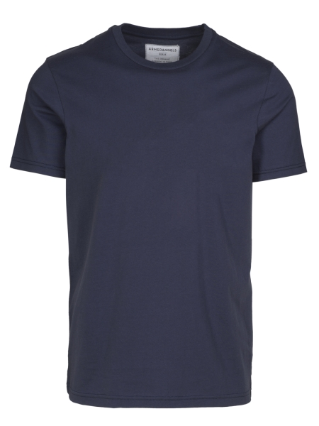 ARMEDANGELS T-Shirt James navy