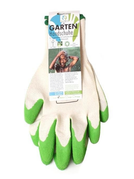 GREEN & FAIR Gartenhandschuhe