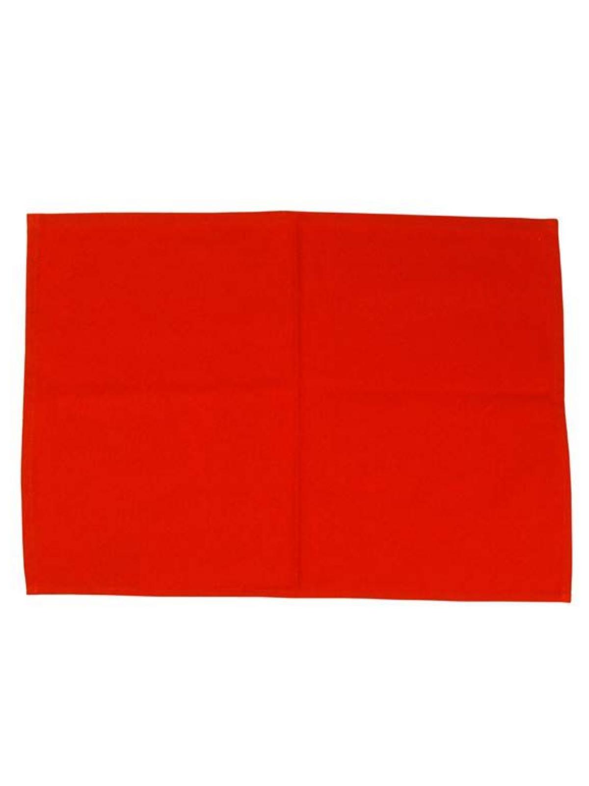 Better2gether Contigo Tischset Rot
