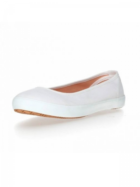 ETHLETIC Fair Dancer Collection just white 2