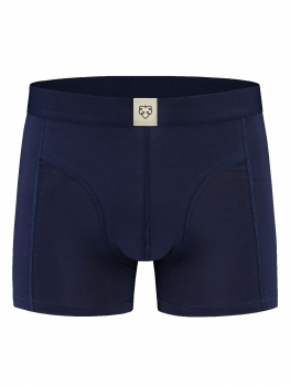 A-DAM Boxerbrief Harm dark blue