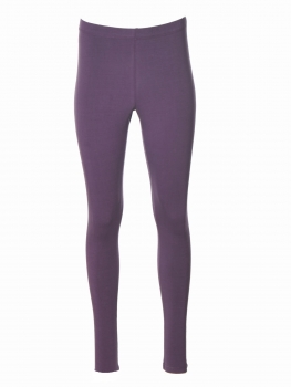 ANUKOO Leggings 3/4 Länge purple