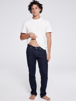 ARMEDANGELS Jeans Dylan Straight Fit rinse