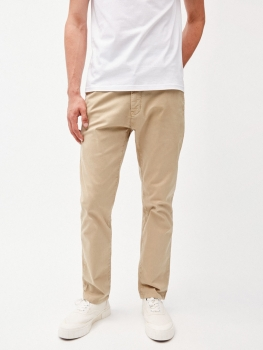 ARMEDANGELS Hose Chino Aato light golden sand