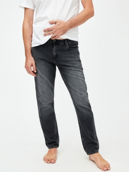 ARMEDANGELS Jeans Dylaan Straight Fit grey wash