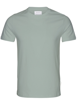 ARMEDANGELS T-Shirt Jaames chinois green