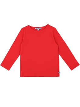 ENFANT TERRIBLE Shirt langarm red