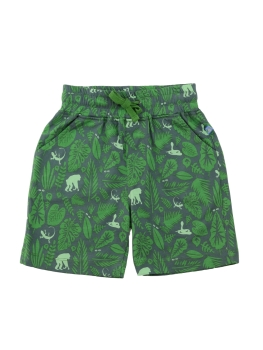 ENFANT TERRIBLE Short Jungle olive/leaf green