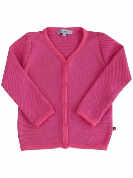ENFANT TERRIBLE Strickjacke pink
