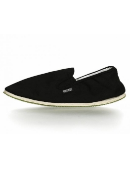 ETHLETIC Fair Fighter Classic jet black
