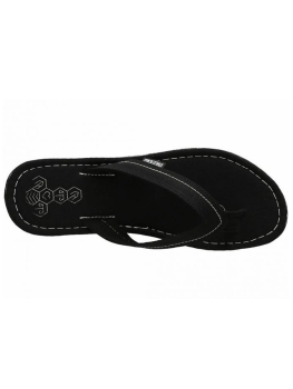 ETHLETIC Fair Flip Collection jet black