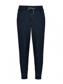 TRANQUILLO Hose Gwynn stretch denim