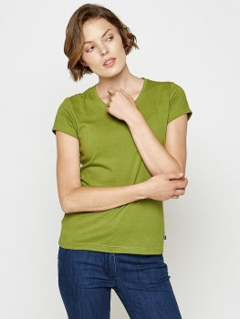 TRANQUILLO T-shirt Amy turtle green