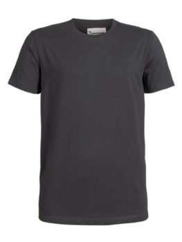 ARMEDANGELS T-Shirt James Basic acid black