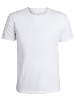 ARMEDANGELS T-Shirt James Basic white
