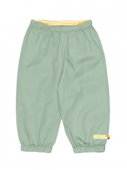 LOUD + PROUD Outdoorhose olive