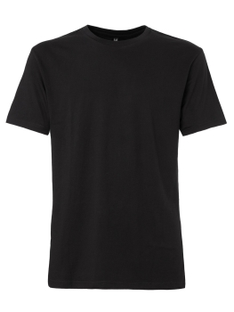 THOKKTHOKK T-Shirt Basic black