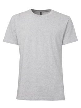 THOKKTHOKK T-Shirt Basic grey melange