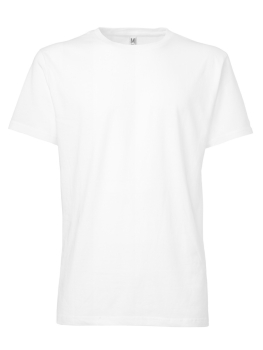 THOKKTHOKK T-Shirt Basic white